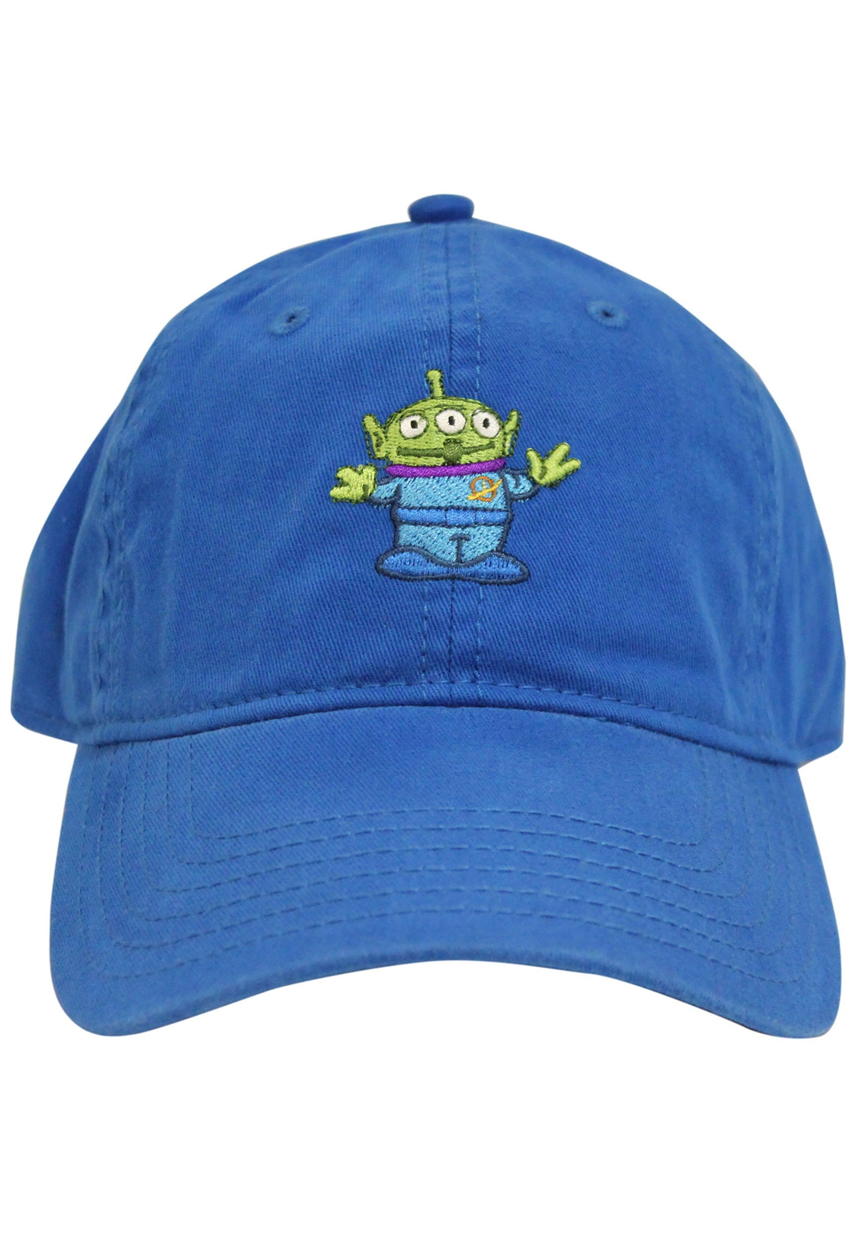 dbfdab0a3429e Toy Story Alien Dad Hat-update1
