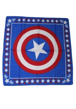 Marvel Captain America Bandana
