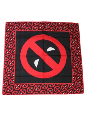 Marvel Deadpool Bandana
