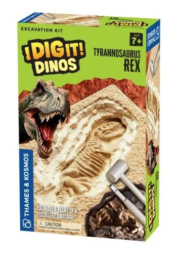 Excavation Dig it Dinos T. Rex Kit