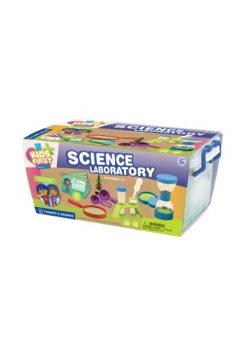 Level 1 Kids First Science Laboratory