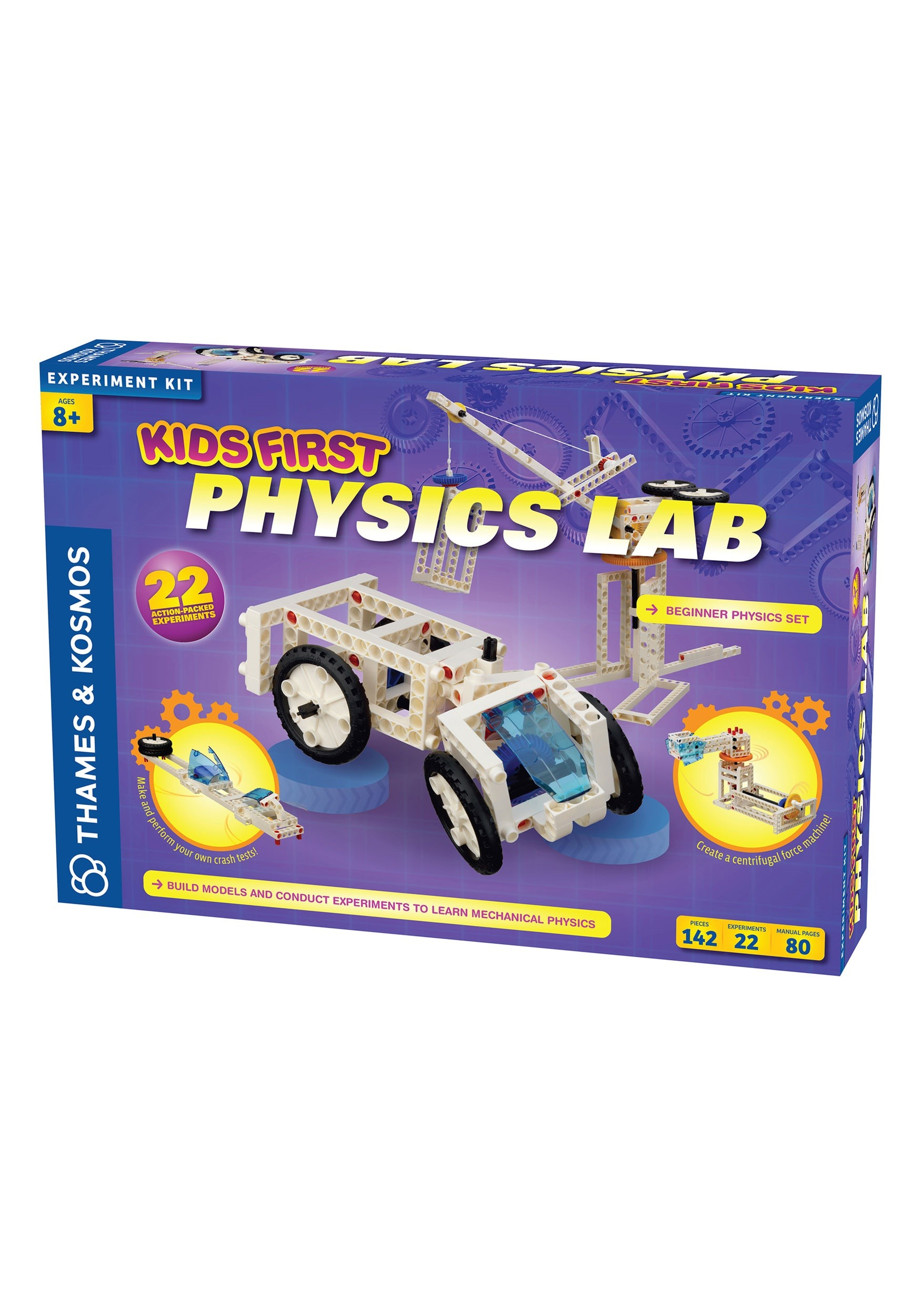 Kids First Physics Lab TK628318