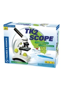 Tk2 Microscope & Biology Kit