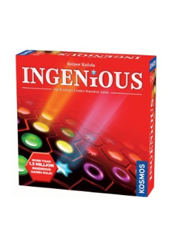Ingenious Board Game
