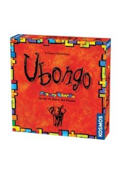 Ubongo Game