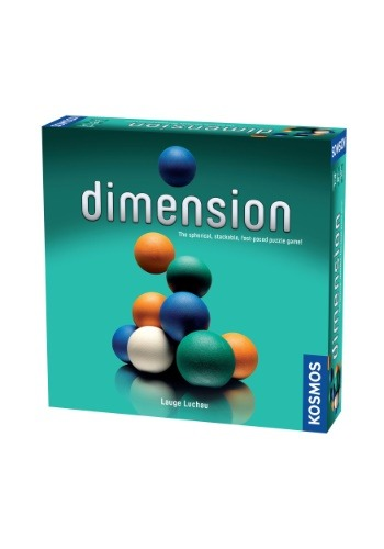 Dimension Game