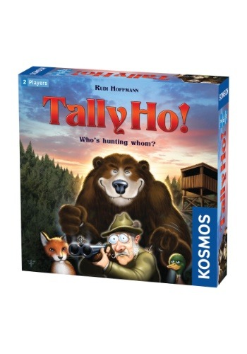 Tally Ho! Game