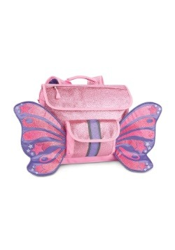 Sparkalicious Pink Butterflyer Backpack