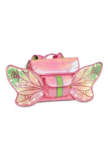 LED Fairy Flyer Backpack