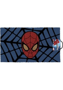Spider-Man Doormat