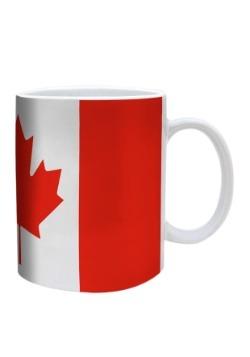 Canada Flag 11oz Mug