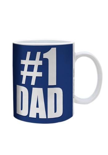 #1 Dad 11oz Mug