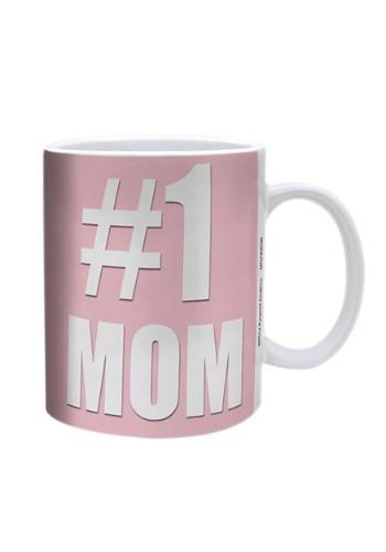 #1 Mom 11oz Mug