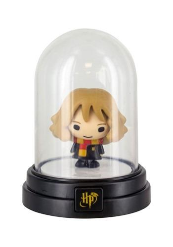 Hermione Mini Bell Jar Light update