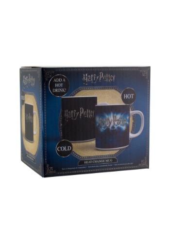 Harry Potter Wand Heat Change Mug