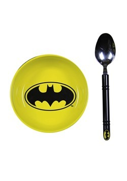 Batman Breakfast Set Update Main