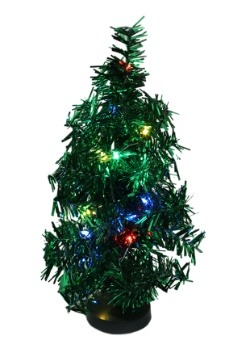 LED Desktop Christmas Treeupdate