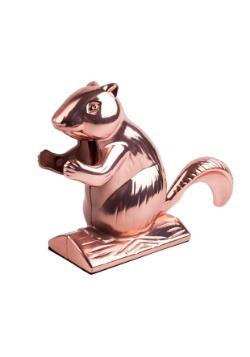 Spirited Squirrel Nutcracker