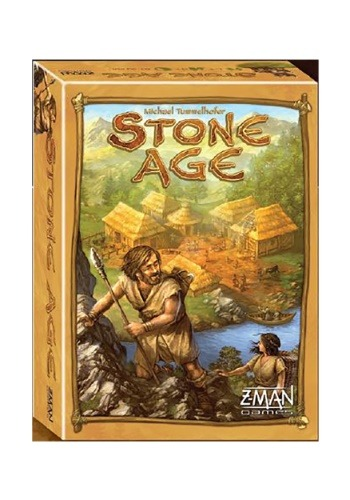 Stone Age Board Game-update1