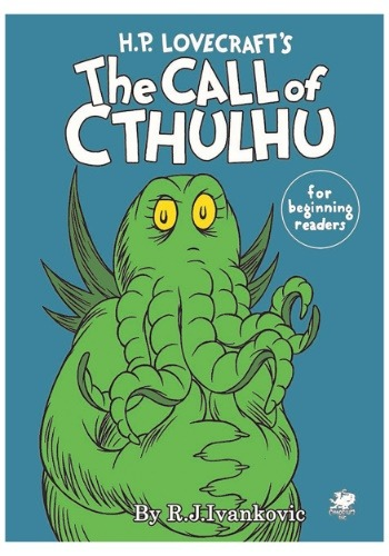 Call of Cthulhu: The Call of Cthulhu for Beginning