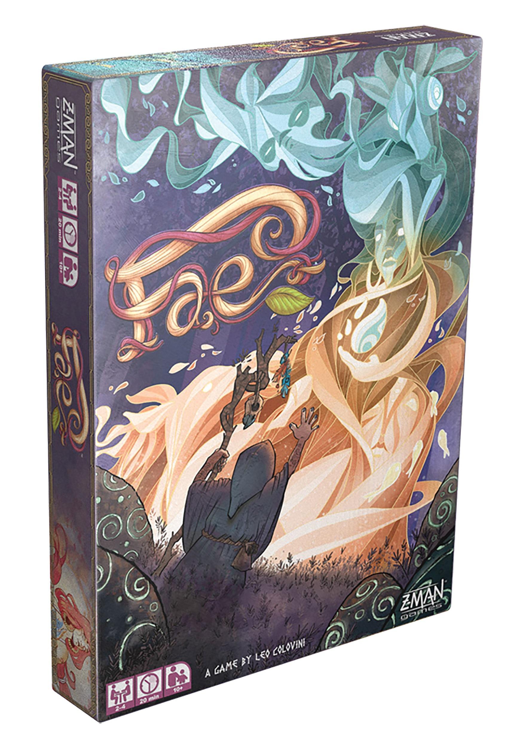 Fae_Board_Game