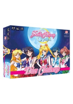 Sailor Moon Crystal: Dice Challenge-update1