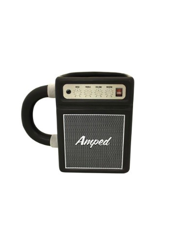 Guitar Amped Mug