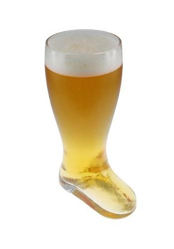 Giant Das Boot 48 oz Glass