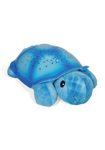 Cloud B Twilight Blue Turtle Nightlight