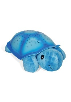 Cloud B Twilight Blue Turtle Nightlight
