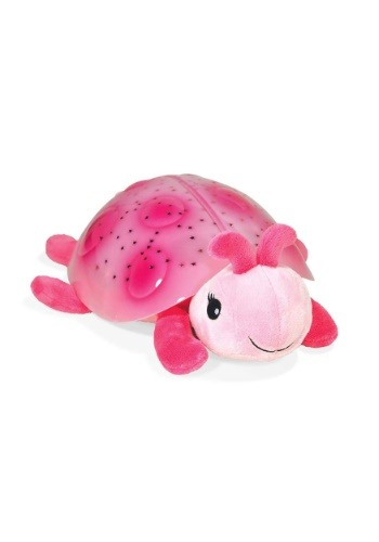 Cloud B Twilight Pink Ladybug Nightlight