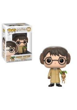 Pop! Harry Potter: Herbology Class Harry Potter