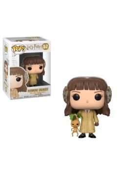 Pop! Harry Potter: Herbology Class Hermione Granger