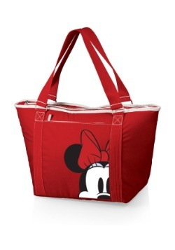 Picnic Time Disney Minnie Mouse Topanga Cooler Tote