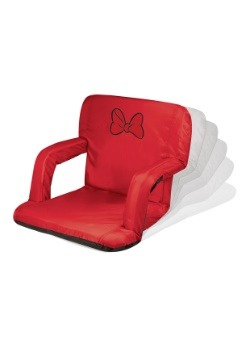 Minnie Mouse Ventura Reclining Stadium Seat2