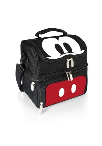 Mickey Mouse Pranzo Lunch Tote1