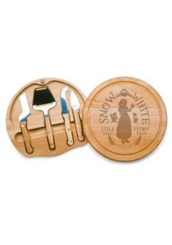Disney's Snow White Circo Cheese Board & Tools Set-update1