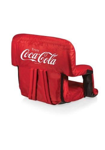 Coca Cola Ventura Reclining Stadium Seat