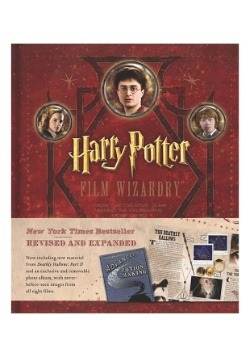 Harry Potter Film Wizardry Hardcover