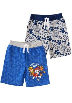 Toddler Boys Paw Patrol Shorts 2 Pack Update Main