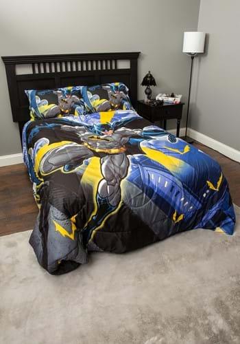 Full Size Batman City Comforter Set Upd