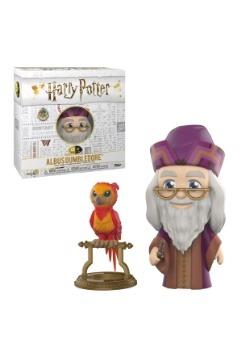 5 Star: Harry Potter- Albus Dumbledore