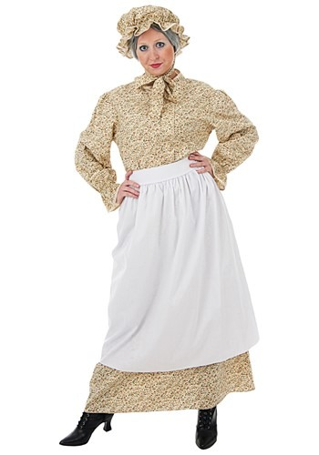 Plus Size Auntie Costume - from $49.99