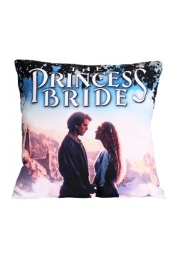 "The Princess Bride 14"" x 14"" Throw Pillow"