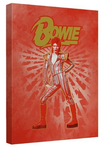 David Bowie Stars Canvas Wall Décor Update Main