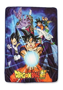 Dragon ball super episode $5 gift ideas for christmas