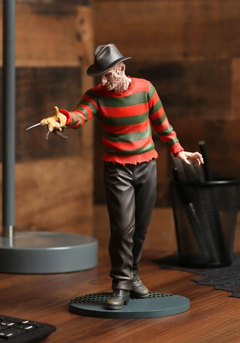 A Nightmare on Elm Street 4: The Dream Master Freddie-update