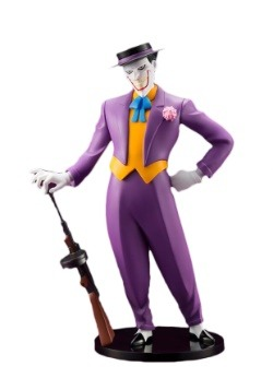 Batman: The Animated Series The Joker ArtFX+ Statue