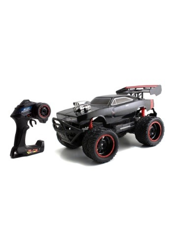 Fast The Furious 70 Dodge Charger Off Road R C