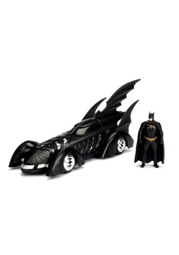 Batman Forever Batmobile 1:24 Scale